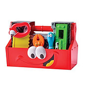 My First Moments Buddy Toolz Tool Box