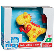 My First Moments Build A Dino T-rex