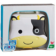 My First Moments Cow Laptop