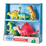 My First Moments Dino Buddies Set