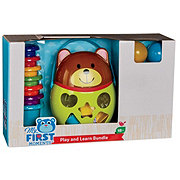 My First Moments Little Hero Play N Learn Bundle Toy