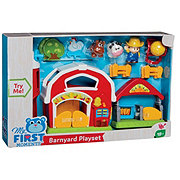 My First Moments My First Moments Barnyard Fun Playset