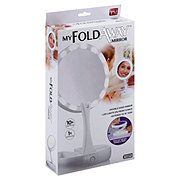 My Foldaway Mirror As Seen On TV My Foldaway Mirror