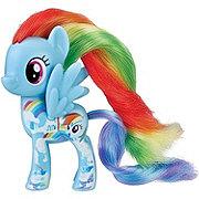 My Little Pony Explore Equestria Pony Assortment