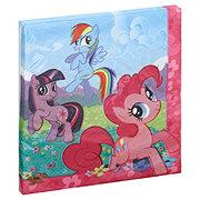 My Little Pony Friendship Lunch Napkin