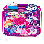 My Little Pony Soft Lunch Kit