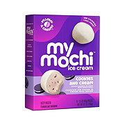 My Mo Cookies & Cream Mochi Ice Cream