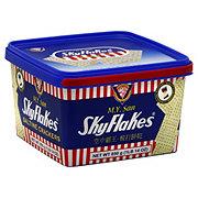 My San SkyFlakes Saltine Crackers