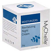 MyChelle Revitalizing Night Cream