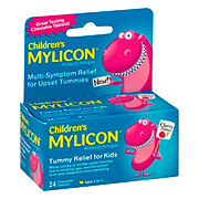 Mylicon Infants Gas Relief Dye Free Drops ‑ Shop Digestion