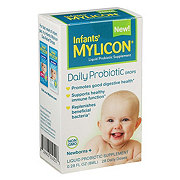 Mylicon Infants Daily Probiotic Drops ‑ Shop Medical Devices