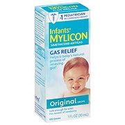 Mylicon Infants Gas Relief Drops, Original Formula