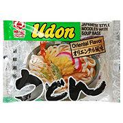 Myojo Oriental Flavor Japanese Style Udon NoodlesWith Soup Base