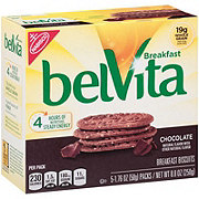 Nabisco Belvita Breakfast Chocolate Breakfast Biscuits