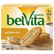 Nabisco Belvita Golden Oat Breakfast Biscuits