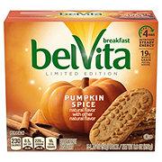 Nabisco Belvita Limited Edition Pumpkin Spice Biscuits