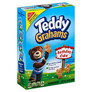 Nabisco Birthday Cake Teddy Grahams