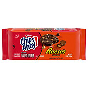 Nabisco Chips Ahoy! Chewy Chocolate Cookies with Reese's Peanut Butter Cups