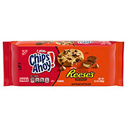 Nabisco Chips Ahoy! Chewy Reese's Cookies