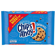 Nabisco Chips Ahoy! Chocolate Chip Cookies Party Size!