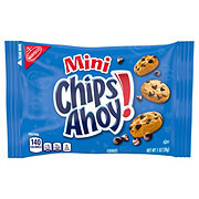 Nabisco Chips Ahoy! Mini Chocolate Chip Cookies