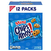 Nabisco Chips Ahoy! Mini Cookies