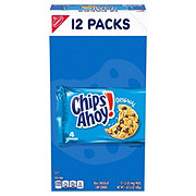 Nabisco Chips Ahoy! Original Multipack