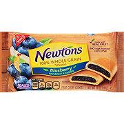 Nabisco Newtons 100% Whole Grain Wheat Blueberry Cookies