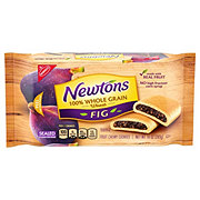 Nabisco Newtons 100% Whole Grain Wheat Fig