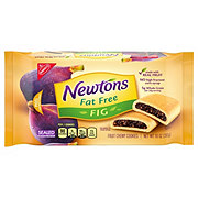 Nabisco Newtons Fat Free Fig Cookies