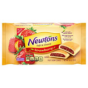 Nabisco Newtons Strawberry Cookies