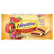 Nabisco Newtons Strawberry Cookies