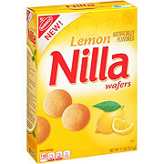 Nabisco Nilla Lemon Wafers