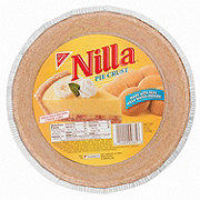 Nabisco Nilla Pie Crust