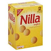 Nabisco Nilla Wafers Super Carton