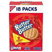 Nabisco Nutter Butter Peanut Butter Sandwich Cookies Multipack