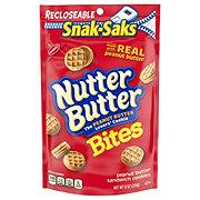 Nabisco Nutter Butter Snak-Saks Peanut Butter Sandwich Cookies