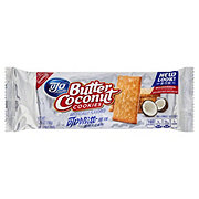 Nabisco Ojo Butter Coconut Cookies