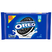 Nabisco Oreo Chocolate Sandwich Cookies Family Size!