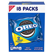 Nabisco Oreo Cookie Multipack