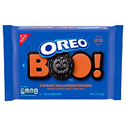 Nabisco Oreo Halloween Sandwich Cookies Family Size!