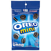 Nabisco Oreo Mini Chocolate Sandwich Cookies Big Bag