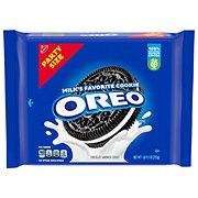 Nabisco Oreo Original Sandwich Cookies Party Size!