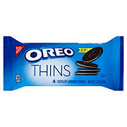 Nabisco Oreo Thins Single Serve