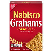 Nabisco Original Grahams