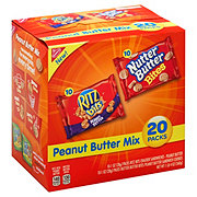 Nabisco Peanut Butter Mix