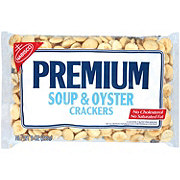 Nabisco Premium Soup and Oyster Crackers