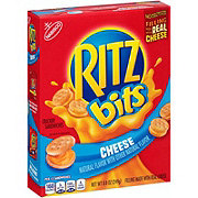Nabisco Ritz Bits Cheese Cracker Sandwiches