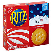 Nabisco Ritz Olympic Crackers