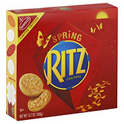 Nabisco Ritz Spring Crackers